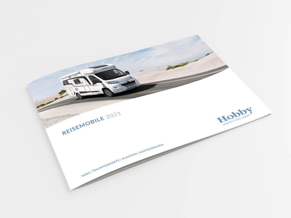 Katalog Reisemobile 2021